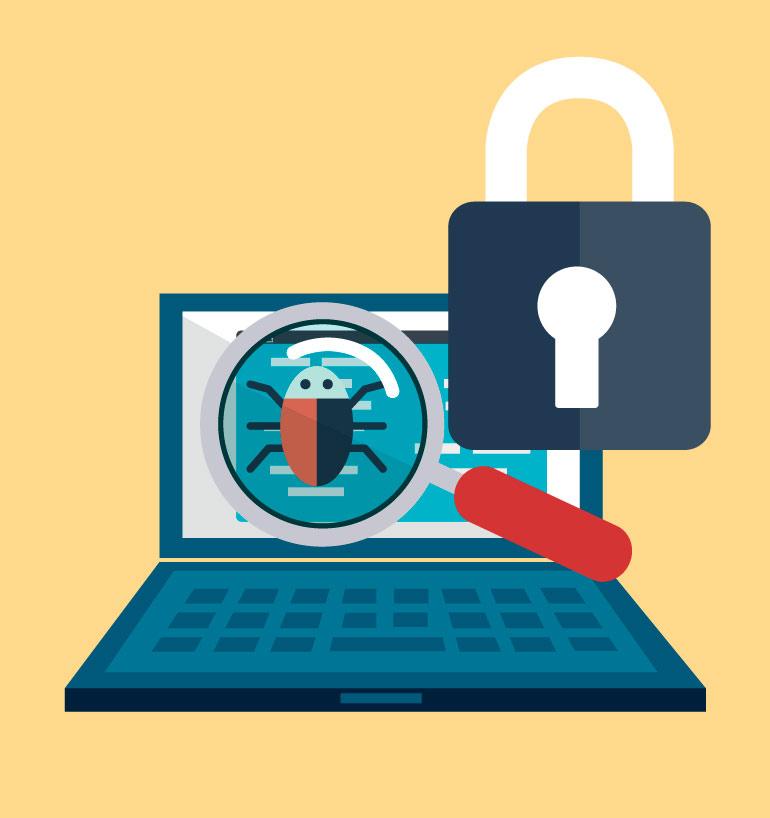 Web Protection Service, Austin Tovey IT